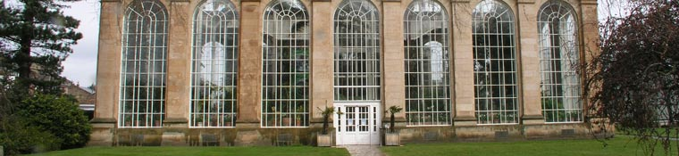 self catering edinburgh - botanic gardens edinburgh